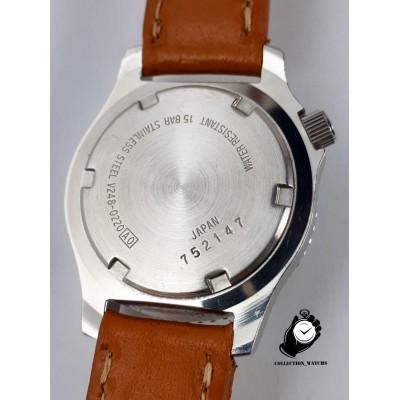 ساعت اصل آلبا ALBA