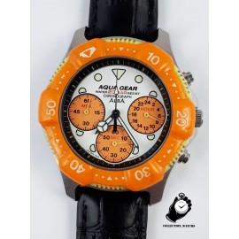 ساعت کلکسیونی آلبا ALBA