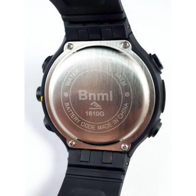 ساعت بنمی BNMI