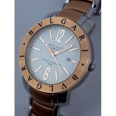 ساعت کلاسیک بولگاری _ BVLGARI