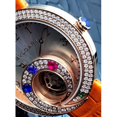 ساعت بولگاری جواهری BVLGARI
