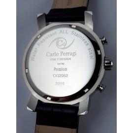 فروش ساعت کارلو پروجی اصل در فروشگاه واچ کالکشن CARLO PERRUGI original