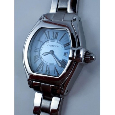ساعت کارتیه _ CARTIER