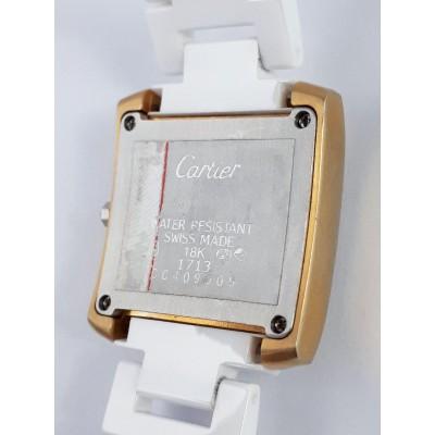 ساعت کارتیه خاص CARTIER