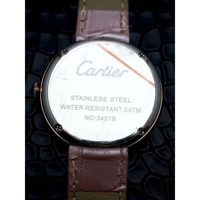 ساعت کارتیه موتور سوِییس CARTIER