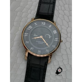 ساعت کارتیه مدل کلاسیک CARTIER