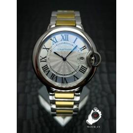 فروش اینترنتی ساعت کارتیه BALLON BLUE در گالری واچ کالکشن  CARTIER