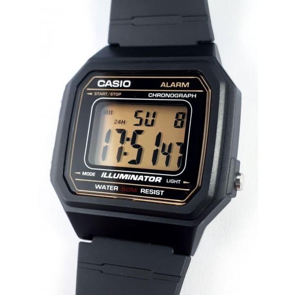 ساعت کاسیو دیجیتالCASIO