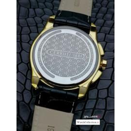 ساعت چِروتی اصل سوئیس original CERRUTI swiss