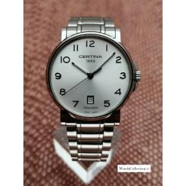 ساعت سرتینا سوئیسی کلاسیک original CERTINA swiss
