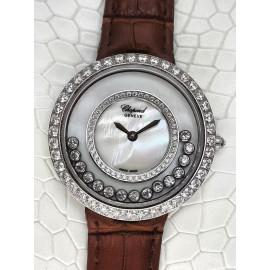 خرید و فروش آنلاین ساعت شوپارد در گالری واچ کالکشن CHOPARD vip