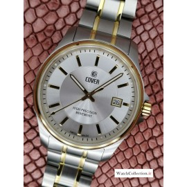 فروش آنلاین ساعت کاور اصل سوئیس در گالری واچ کالکشن  original COVER swiss