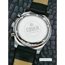 فروش ساعت کاور اصل سوئیس در گالری واچ کالکشن original COVER swiss