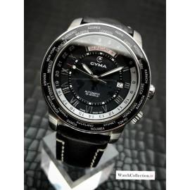 فروش ساعت سیما اتوماتیک موتور سوئیس در گالری واچ کالکشن replica CYMA vip