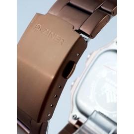 ساعت دیزاینر D-ZINER