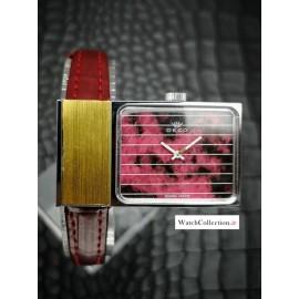 ساعت دِکو کلکسیونی اصل سوئیس vintage DECO swiss