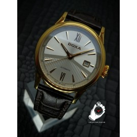 ساعت دوکسا اصل سوئیس DOXA swiss original