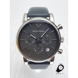 فروش ساعت اِمپریو آرمانی کرونوگراف در گالری واچ کالکشن  EMPORIO ARMANI