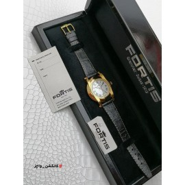 خرید و فروش آنلاین ساعت فورتیس کلکسیونی اصل در گالری واچ کالکشن  vintage FORTIS swiss