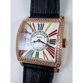 ساعت فرانک مولر جواهری FRANCK MULLER