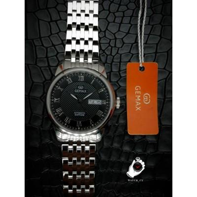 ساعت جمکس مردانه اتوماتیک GEMAX original