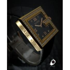 ساعت گوچی زنانه مدل جواهری GUCCI