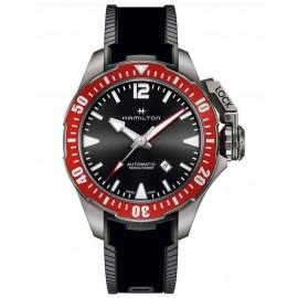 قیمت ساعت همیلتون اتوماتیک اصل در گالری واچ کالکشن original HAMILTON swiss