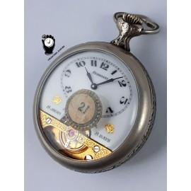 ساعت کلکسیونی هبدوماس HEBDOMAS