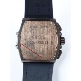 ساعت هوبلو شکلاتی HUBLOT
