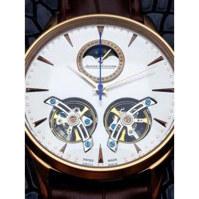 ساعت جذاب ژژ لکولتر JAEGER LECOULTRE