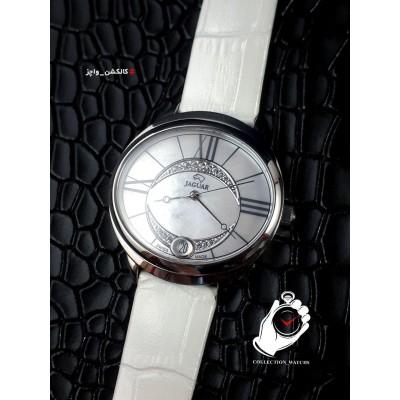 ساعت اصل جگوار JAGUAR