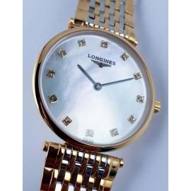 ساعت لونژین صدفی LONGINES