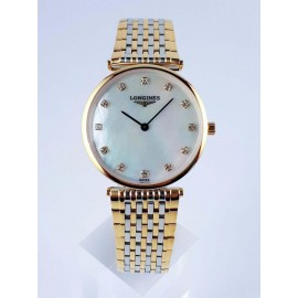 خرید آنلاین ساعت لونژین زنانه LONGINES vip