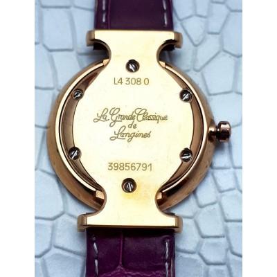 ساعت موتور سوییس لونژین LONGINES