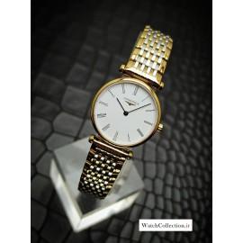 قیمت ساعت لونژین کلاسیک زنانه اورجینال در گالری واچ کالکشن original LONGINES swiss