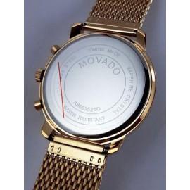 ساعت مردانه موادو _ MOVADO