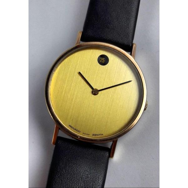 ساعت موادو اصل _ MOVADO
