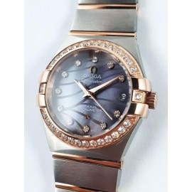 ساعت امگا جواهری OMEGA
