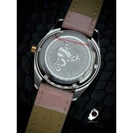 فروش ساعت امگا زنانه جواهری در گالری واچ کالکشن OMEGA