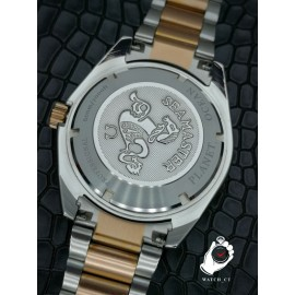 فروش آنلاین ساعت اُمگا سیمَستِر در فروشگاه واچ کالکشن  OMEGA