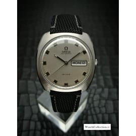 فروش ساعت اُمگا کُلکسیونی DE VILLE اصل در گالری واچ کالکشن vintage OMEGA swiss