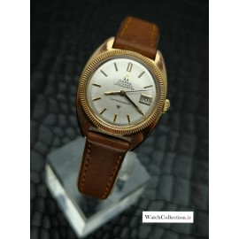 فروش ساعت اُمگا کُلکسیونی زنانه اصل در فروشگاه واچ کالکشن vintage OMEGA swiss