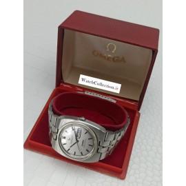نمایندگی ساعت اُمگا کانسلیشن کلکسیونی اصل در گالری واچ کالکشن vintage OMEGA swiss