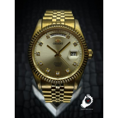 ساعت اورینت رولکسی اصل ORIENT