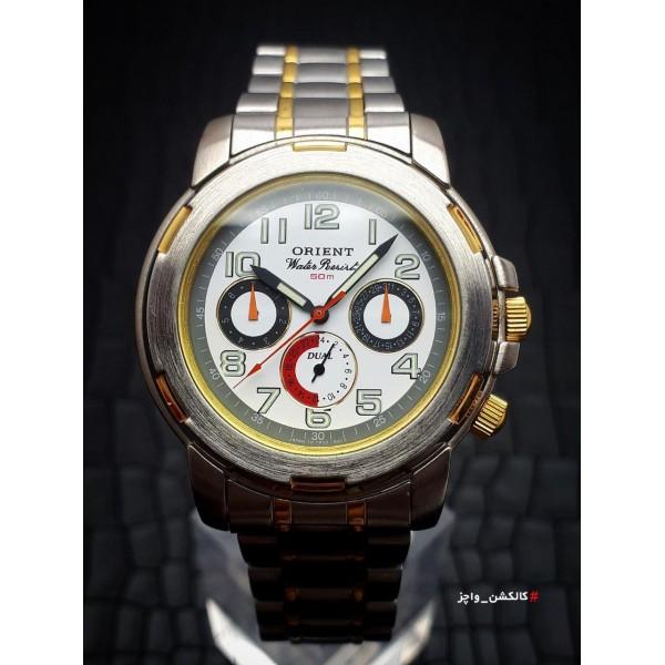ساعت اصل اورینت ORIENT