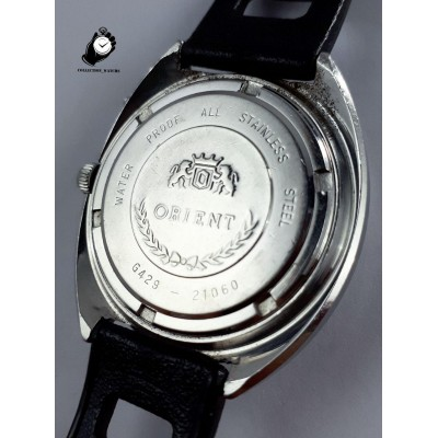 ساعت کلکسیونی اورینت _ ORIENT