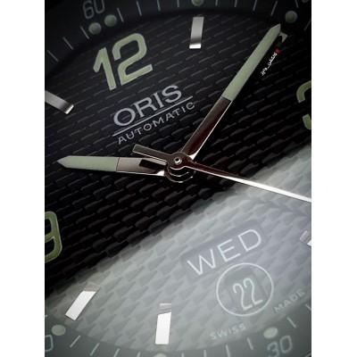 ساعت اصل اوریس ORIS واچ کالکشن
