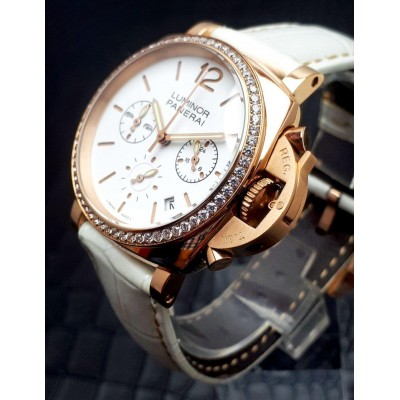 ساعت پنرای جواهری PANERAI