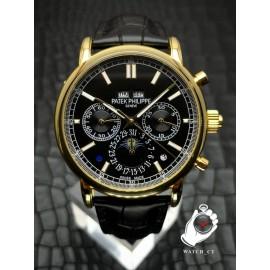 فروش آنلاین ساعت پتک فیلیپ اتوماتیک در گالری واچ کالکشن PATEK PHILIPPE vip