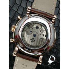 فروش ساعت پتک فیلیپ اتوماتیک توربیلون در فروشگاه واچ کالکشن PATEK PHILIPPE vip